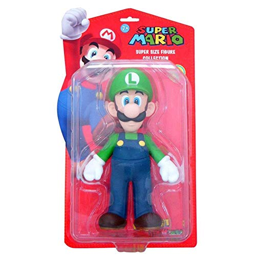 BG Games Mario Action Figures - FiFiguras de acción y...