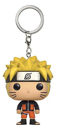 Pocket POP! Keychain - Naruto Shippuden: Naruto