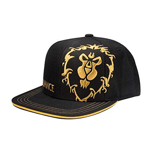 World of Warcraft Alliance Honor Snap-Back Hat Standard
