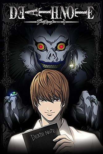 608987 - Death Note - Maxi Poster - From the Shadows- 61cm x...