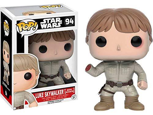Funko - Figurine Star Wars - Luke Skywalker Bespin Encounter...