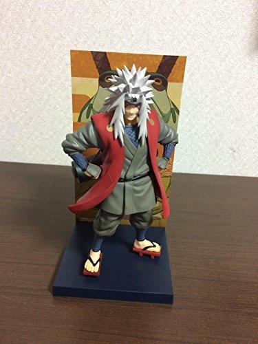 Shippuden ~ ~ B Ichino volume award Jiraiya figures...
