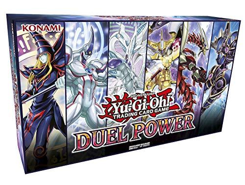 Yu-Gi-Oh! KONDUPO Duel Power- Multi