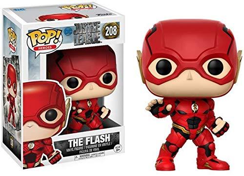 Funko Pop!- Pop Movies: DC Figura de Vinilo The Flash,...