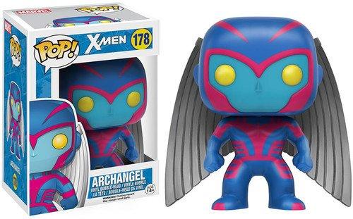 Funko 11695 X-Men 11695 Marvel Archangel Pop Bobble Figure