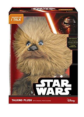 Funko 00106J Star Wars 15 inch Deluxe Chewbacca Talking...