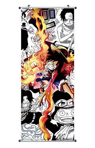 CoolChange Poster para enrollar /Kakemono de One P Hecho de...