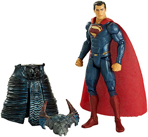 JUSTICE LEAGUE Figura Superman (Mattel FHG05)