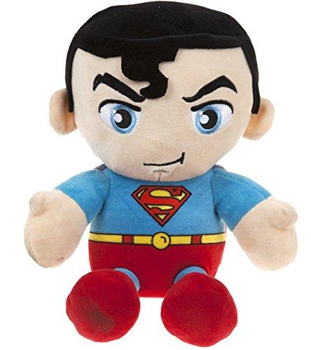 DC COMICS - Peluche del personaje 'Superman' el héroe de la...