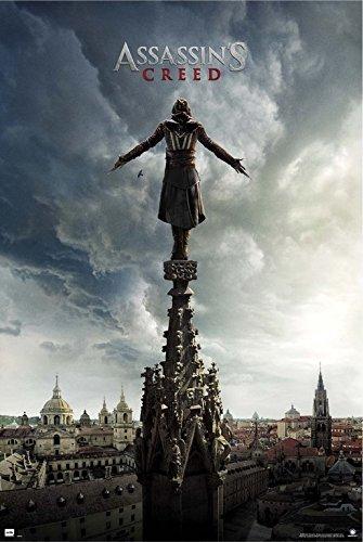 Grupo Erik Editores GPE5063 Assassins Creed - Maxi Poster...