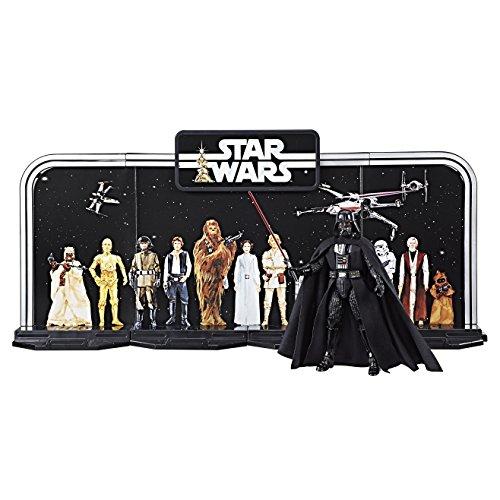 Star Wars SW Movie R1 Playset 40 Aniversario (Hasbro...