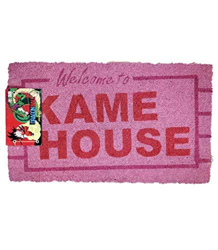 SD toys Kame House Felpudo dragón Ball, Fibra de Coco,...