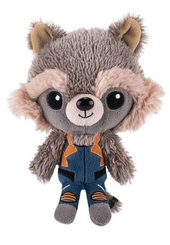 Marvel Guardians of the Galaxy 2 Rocket 8 inch Hero Juguete...