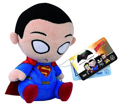 Funko- Mopeez Superman Figura de Vinilo, Talla única (7965)