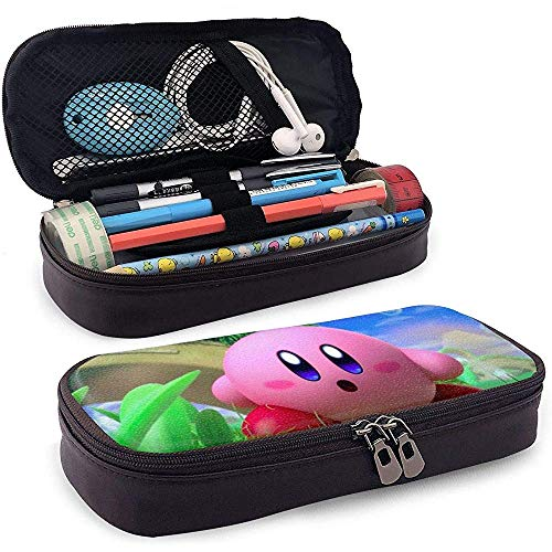 Esta es Kirby Estuche para lápices Bolso para bolígrafo...