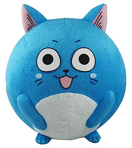 Great Eastern Entertainment GE52240 Fairy Tail - Peluche...