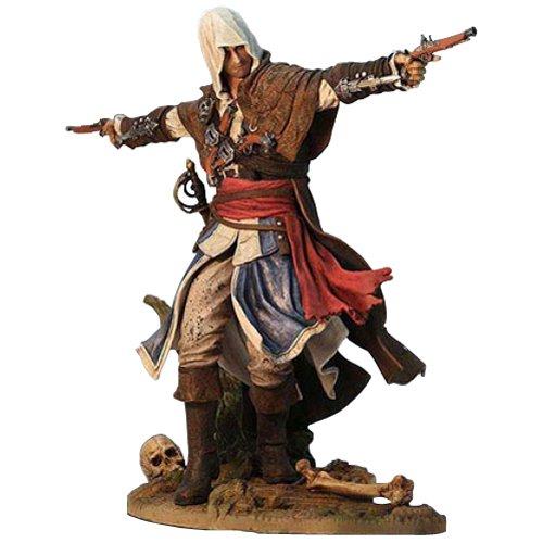 Ubisoft - Figura Edward Kenway De Assassin's Creed 4: Black...