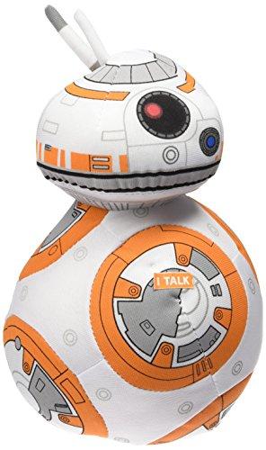 Funko SW01905 Star Wars BB8 Plush Toy