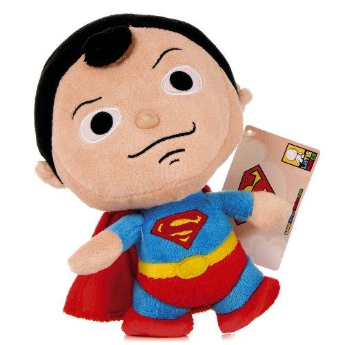 DC Comics - Peluche Superman (Little Mates)