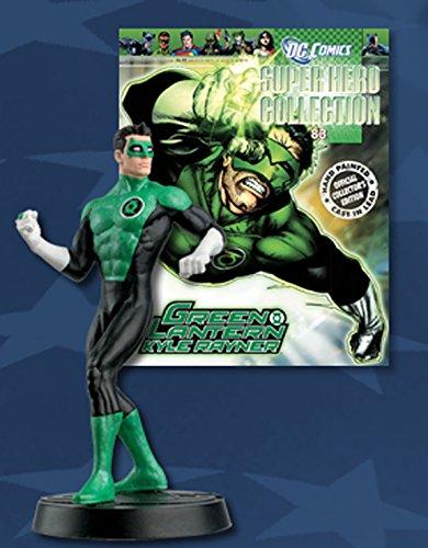 dc comics Super Hero Collection Nº 83 Green Lantern Kyle...