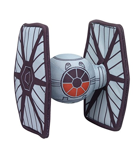 Desconocido Star Wars Episodio VII Vehículo Peluche Tie...