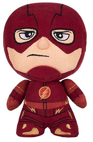 - peluche - 599386031 Funko DC Flash 14 cm