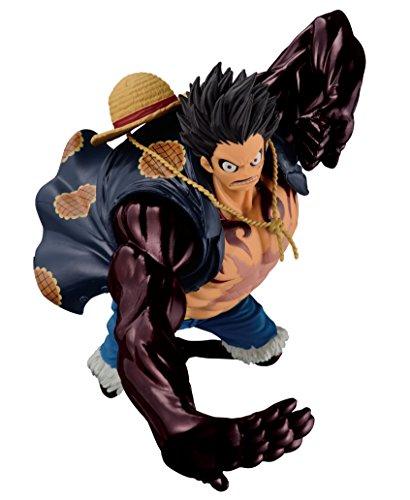 Banpresto 33820P–Figuras One Piece SCultures Big...