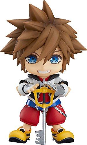 Good Smile Company Nendoroid Kingdom Hearts Sora Non Scale...