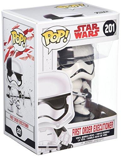 Star Wars SW-EP8 Figura de Vinilo Pop 8: B Character,...
