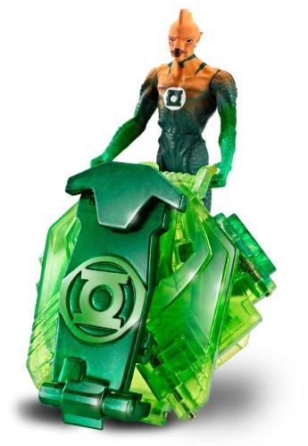 Green Lantern T7822 - Figura de acción articulada con...