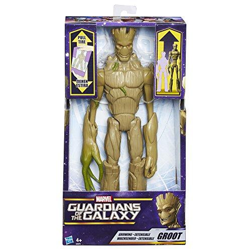 Guardianes de la Galaxia Guardians of The Galaxy Figura...