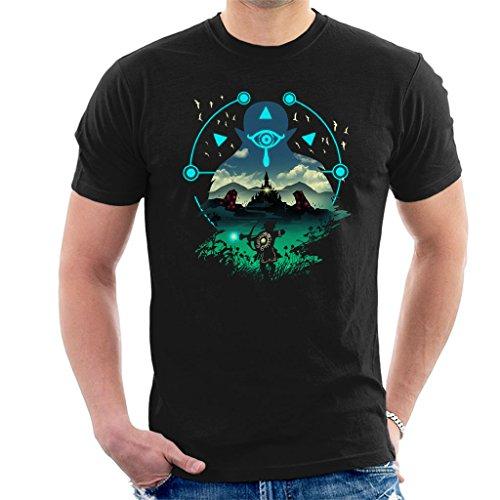 Cloud City 7 Legend of Zelda Breath of The Wild Wild...
