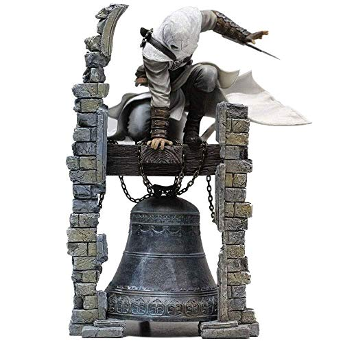 LIAN Assassin'S Creed Figurine - Altair: The Assassin...