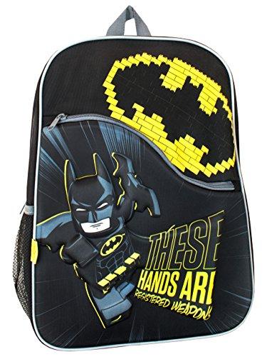 Lego Batman - Mochila - Lego Batman