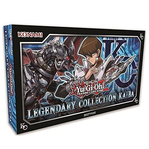 YU-GI-OH! Juego Colección legendaria KONLCK Kaiba