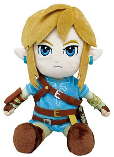 Sanei The Legend of Zelda Breath of The Wild ZP01 BOTW Link...