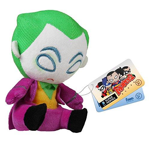 Peluche Funko Mopeez Joker 12 Cm