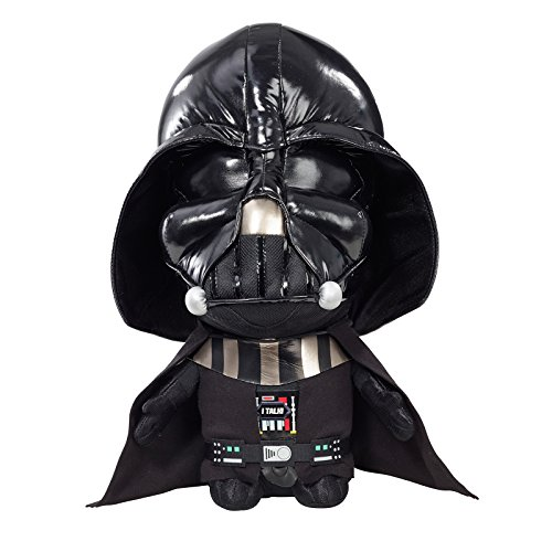 Star Wars- Peluche hablador de Darth Vader