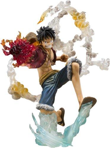 Bandai Tamashii Nations Monkey. D. Luffy 'One-Piece'...