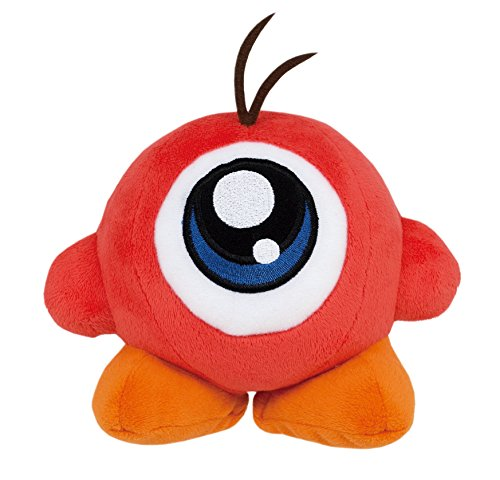 Sanei Kirby Adventure Series All Star Collection - Peluche...