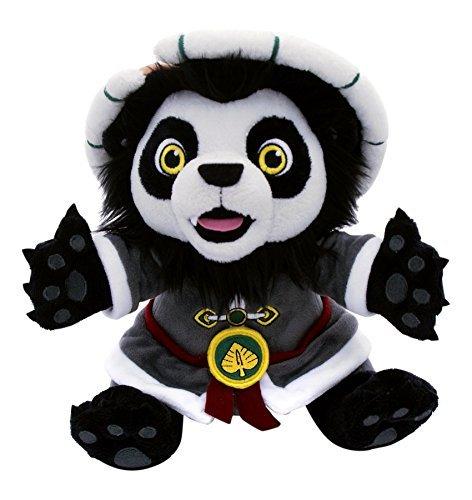 World of Warcraft Lil' Chen Pandaren Plush by World of...