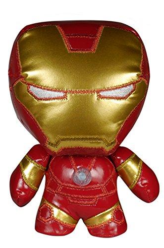 Funko 5078 Fabrikations Marvel Avengers AOU Iron Man Figure