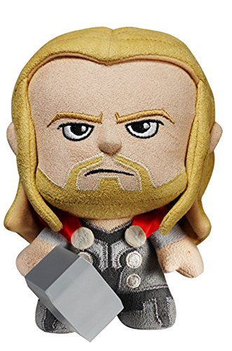Funko 5077 Fabrikations Marvel Avengers AOU Thor Action...