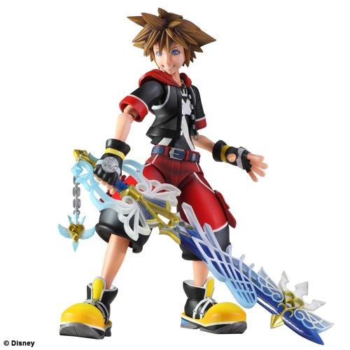 Desconocido Kingdom Hearts APR131925 - Figura de Juguete...