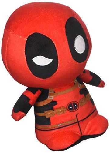 FunKo Super Cute Plush Deadpool Collectible Figure,...