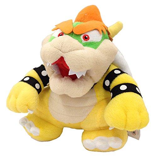 Yijinbo Super Mario Bros King Bowser Koopa Kooper Boss...