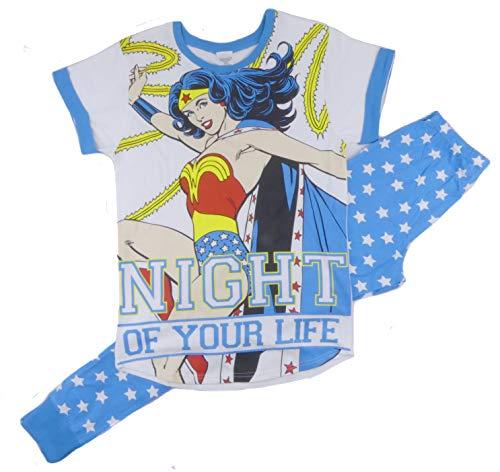 Pijamas de personajes para mujer, tallas de 8 a 22 (20 a 22,...