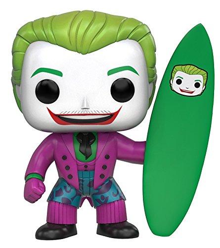 Funko 10867 DC Comics Universe - Joker