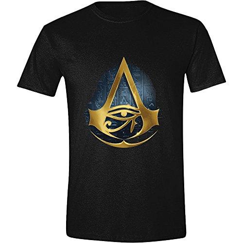 Assassin's Creed: Origins - Eye of Osiris Hombres Camiseta -...