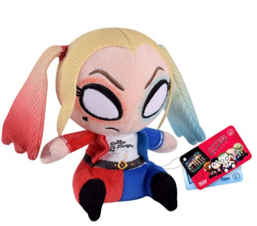 Mopeez - DC: Suicide Squad: Harley Quinn